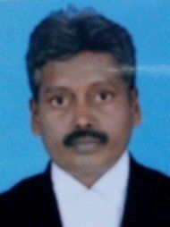 One of the best Advocates & Lawyers in Chennai - Advocate V Karthigeyan