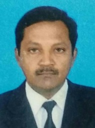 One of the best Advocates & Lawyers in Chennai - Advocate V Santharam
