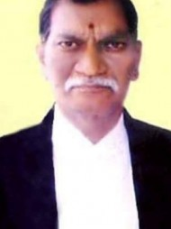 One of the best Advocates & Lawyers in Raichur - Advocate V Sripad