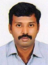 Advocate V. Veeraragavan