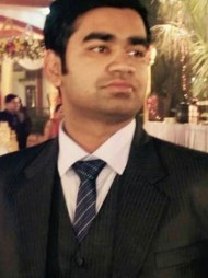 One of the best Advocates & Lawyers in Chandigarh - Advocate Vaibhav Gupta