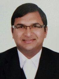 One of the best Advocates & Lawyers in Chandigarh - Advocate Vaibhav Jain
