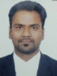 One of the best Advocates & Lawyers in Lucknow - Advocate Vaibhav Krishna