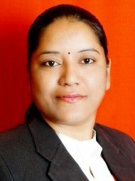 One of the best Advocates & Lawyers in Pune - Advocate Vaishali Bhushan Badgujar