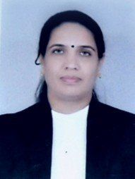 One of the best Advocates & Lawyers in Nagpur - Advocate Vaishali Guhe