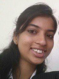 One of the best Advocates & Lawyers in Bangalore - Advocate Vaishnavi Sivasankar