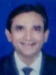Advocate Valentine S Thakkar