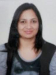 One of the best Advocates & Lawyers in Delhi - Advocate Vandna Beri