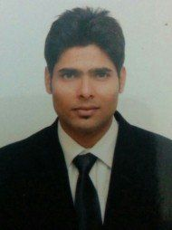 One of the best Advocates & Lawyers in Delhi - Advocate Vanshdeep Dalmia