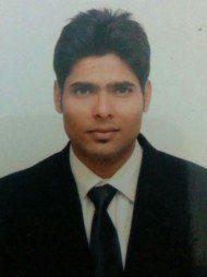 One of the best Advocates & Lawyers in Delhi - Advocate Vanshdeep Dalmia