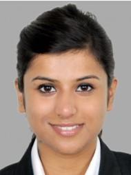 One of the best Advocates & Lawyers in Delhi - Advocate Varnita Rastogi