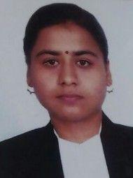 One of the best Advocates & Lawyers in Satara - Advocate Varsha Atul Kulkarni
