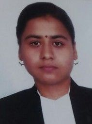 One of the best Advocates & Lawyers in Satara - Advocate Varsha Atul Kulkarni