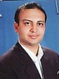 One of the best Advocates & Lawyers in Delhi - Advocate Varun Kumar Baweja