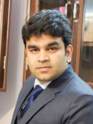 One of the best Advocates & Lawyers in Ghaziabad - Advocate Varun Chaudhary
