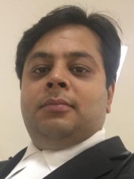 One of the best Advocates & Lawyers in Delhi - Advocate Varun Hans