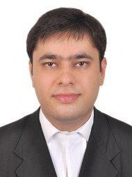 One of the best Advocates & Lawyers in Delhi - Advocate Varun Kapoor