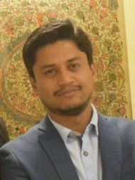 One of the best Advocates & Lawyers in Gwalior - Advocate Varun Kaushik
