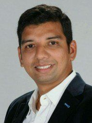 One of the best Advocates & Lawyers in Bangalore - Advocate Varun Papireddy