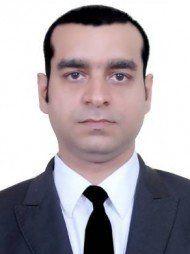 दिल्ली में सबसे अच्छे वकीलों में से एक -एडवोकेट  वरुण प्रताप सिंह