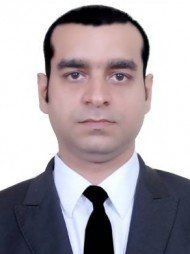 One of the best Advocates & Lawyers in Delhi - Advocate Varun Pratap Singh