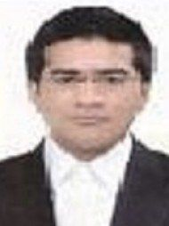 One of the best Advocates & Lawyers in Delhi - Advocate Varun Sharma