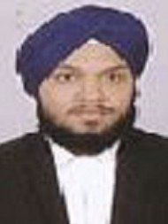 One of the best Advocates & Lawyers in Delhi - Advocate Varun Singh Ahuja