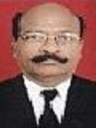 One of the best Advocates & Lawyers in Delhi - Advocate Vasantha Rayudu Ganta Kolla