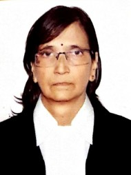 One of the best Advocates & Lawyers in Pune - Advocate Vasundhara Patil