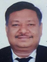 One of the best Advocates & Lawyers in Gurgaon - Advocate Ved Prakash Mangla