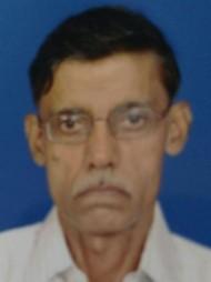 One of the best Advocates & Lawyers in Bhubaneswar - Advocate Ved Prakash Shaw