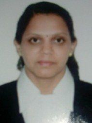 One of the best Advocates & Lawyers in Mumbai - Advocate Veena Bane