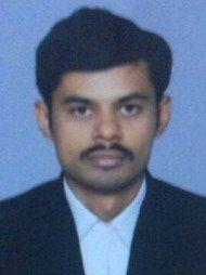 One of the best Advocates & Lawyers in Bangalore - Advocate Veeresh Kumar Javali M C