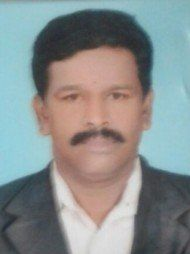 One of the best Advocates & Lawyers in Hyderabad - Advocate Venkat Ramana Yadav