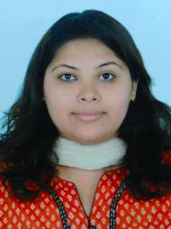 Advocate Vibha A Setlur