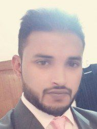 One of the best Advocates & Lawyers in Jabalpur - Advocate Vibhash Ranjan Tiwari