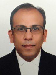 One of the best Advocates & Lawyers in Noida - Advocate Vibhu Verma