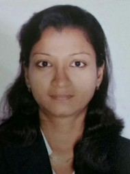 One of the best Advocates & Lawyers in Mumbai - Advocate Vibhuti Agrawal