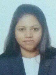 One of the best Advocates & Lawyers in Pune - Advocate Vibhuti Rohidas Borhade