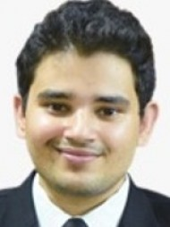 One of the best Advocates & Lawyers in Delhi - Advocate Vidhan Vyas