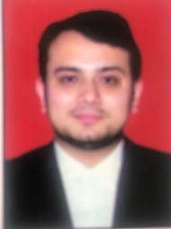 One of the best Advocates & Lawyers in Delhi - Advocate Vidit Gupta