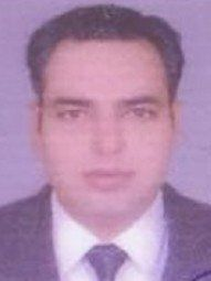 One of the best Advocates & Lawyers in Faridabad - Advocate Vijay Bidhuri