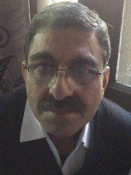 One of the best Advocates & Lawyers in Delhi - Advocate Vijay Khanna