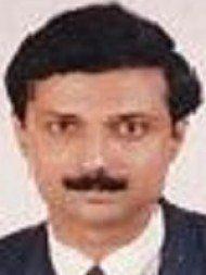 Advocate Vijay Kumar Babbar