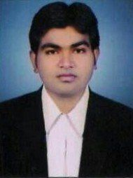 One of the best Advocates & Lawyers in Allahabad - Advocate Vijay Kumar Pal