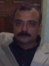 One of the best Advocates & Lawyers in Muzaffarpur - Advocate Vijay Kumar Singh
