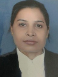 One of the best Advocates & Lawyers in Delhi - Advocate Vijay Laxmi