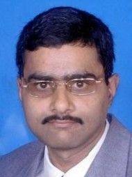One of the best Advocates & Lawyers in Jabalpur - Advocate Vijay Raghav Singh