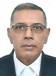 Advocate Vijay Raj