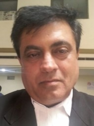 One of the best Advocates & Lawyers in Delhi - Advocate Vijay Sahni